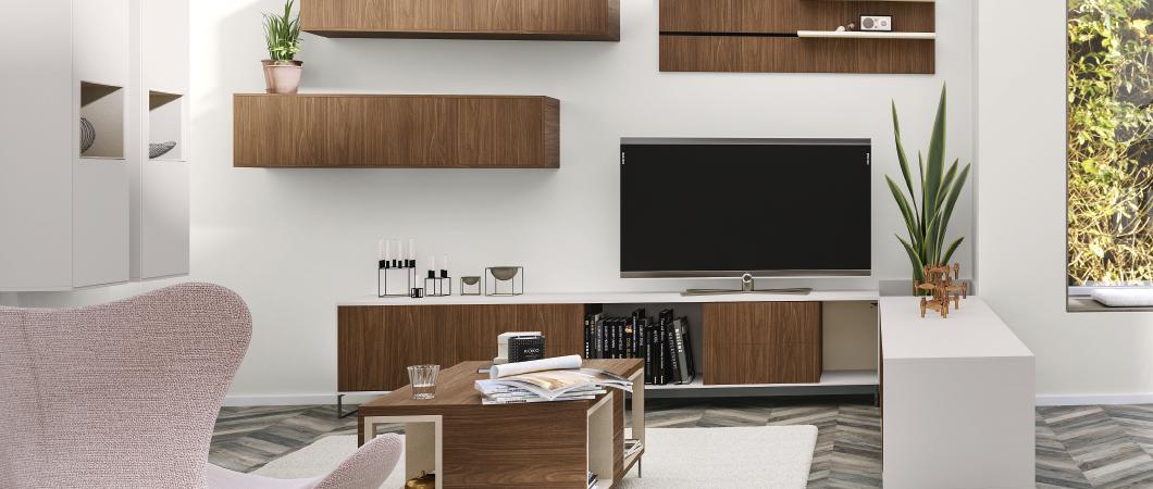 Les meubles, la laine minérale, le papier peint et les peintures sont autant d'éléments qui affectent la qualité de l'air intérieur.