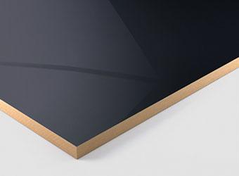 PerfectSense Lacquered Boards in Premium Gloss
