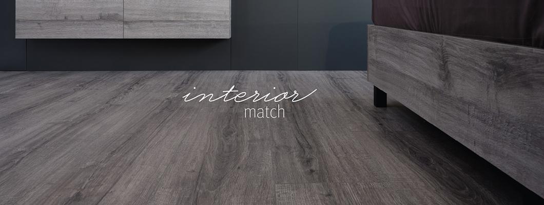 Interior Match: progettati per stare bene insieme