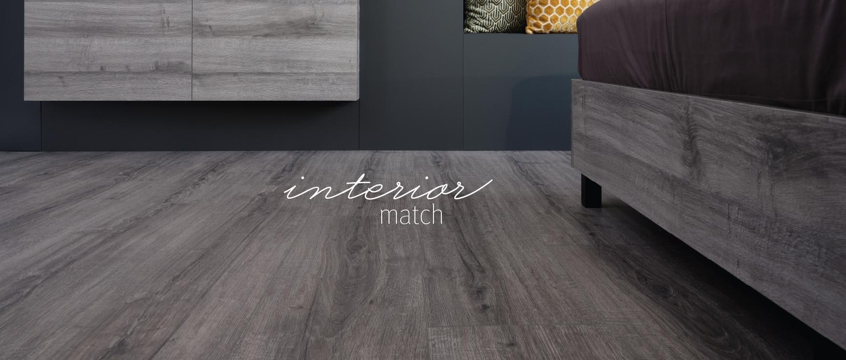 Interior Match: osmišljen za usklađen dizajn nameštaja i podnih obloga