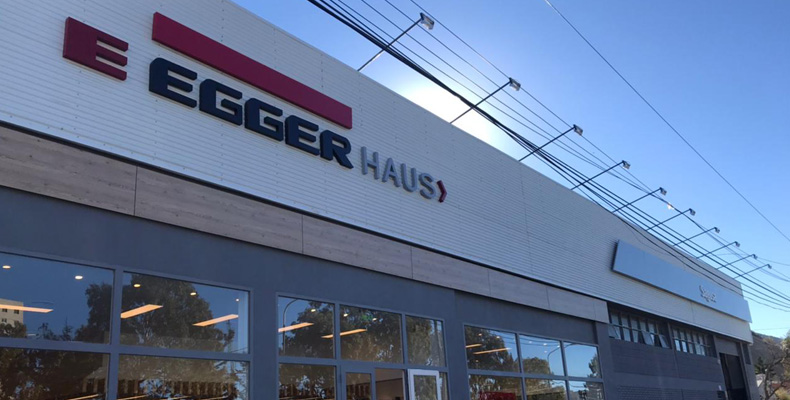 EGGER Haus Comodoro Rivadavia