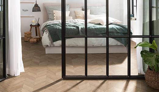 Comfort-Boden: Für die entspannten Momente des Lebens.
