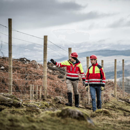 EGGER Forestry Contacts