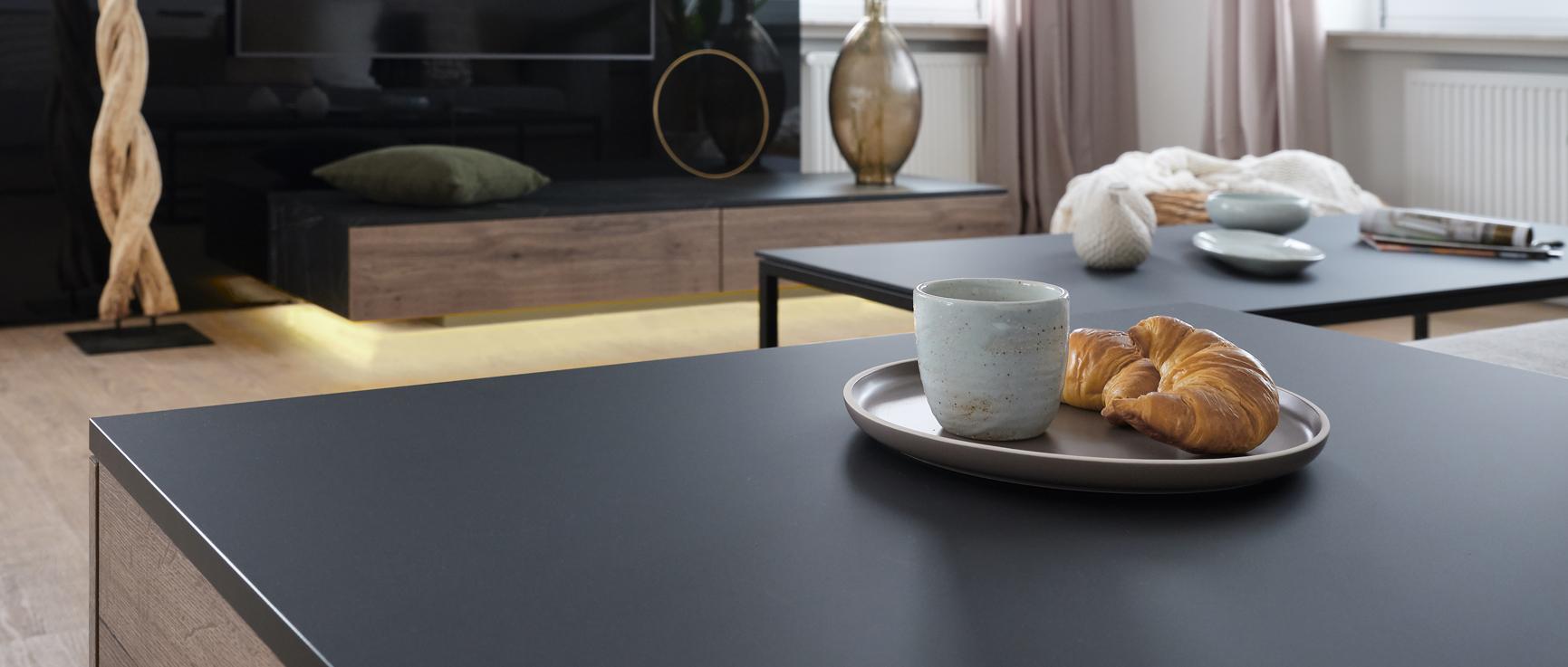 PerfectSense® Лакированные плиты Premium Matt и Premium Gloss