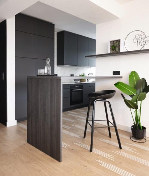 Egger apartment (Brilon DE)