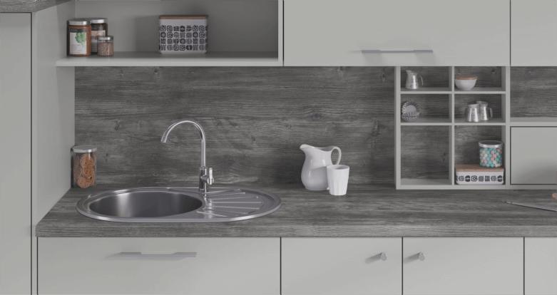Kitchen - Worktops Visualiser