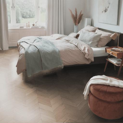 Bedroom - Flooring Visualiser