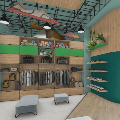 Shop - Virtual Design Studio