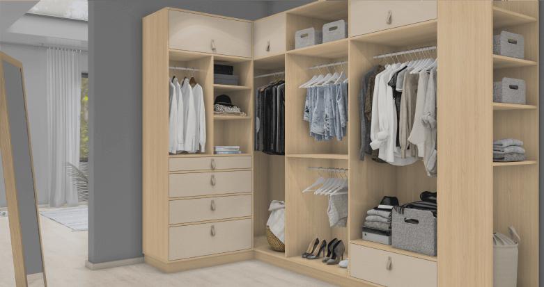 Bedroom - Virtual Design Studio
