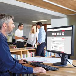 Digitale Planungshilfe