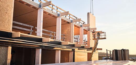 Nachhaltigkeitsindikatoren der EGGER Bauprodukte aktualisiert