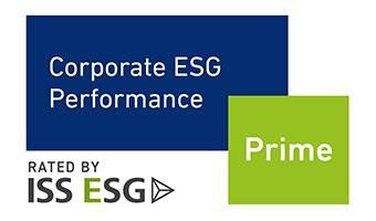 Prime Status de ISS ESG