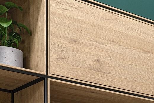 H3330 ST36 Natural Anthor Oak