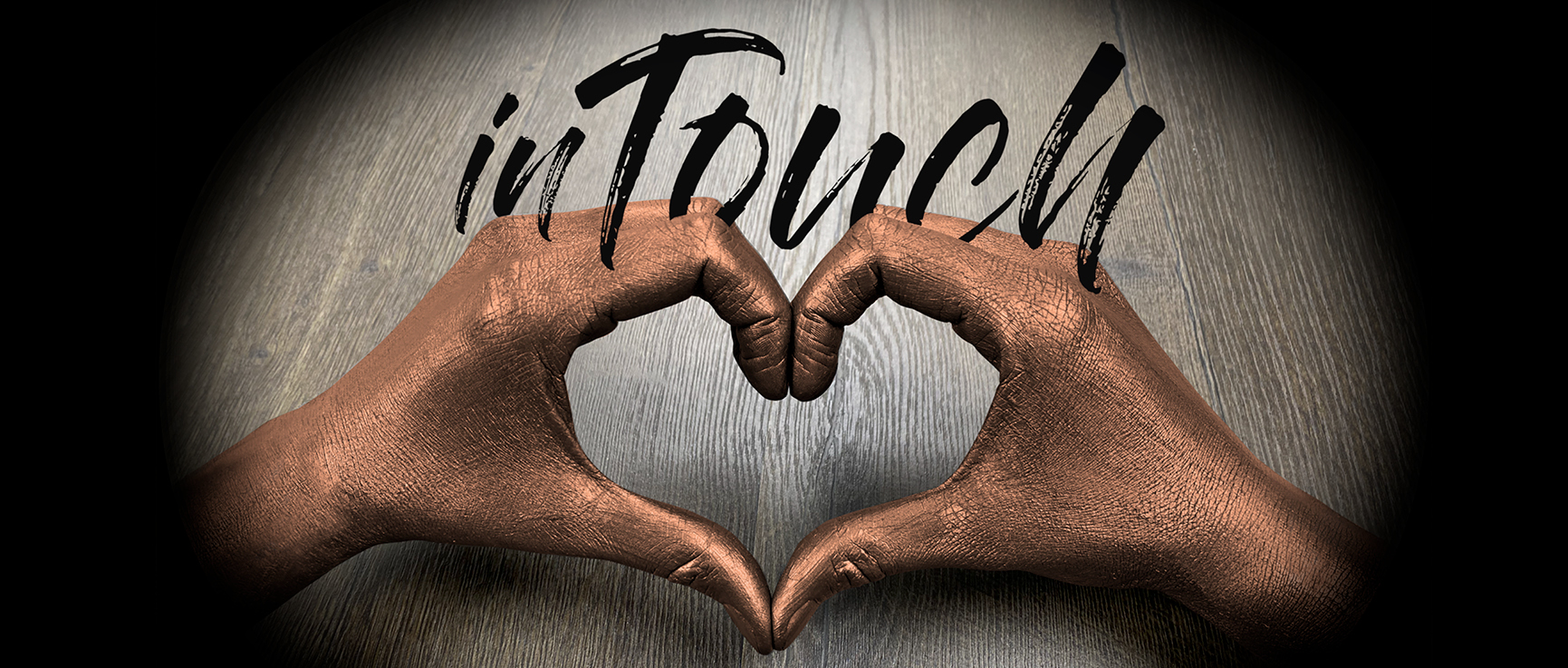 inTouch: feel, see, combine